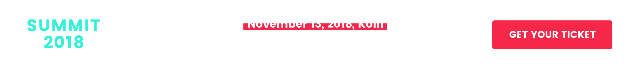 Digitale Leute Summit 2018