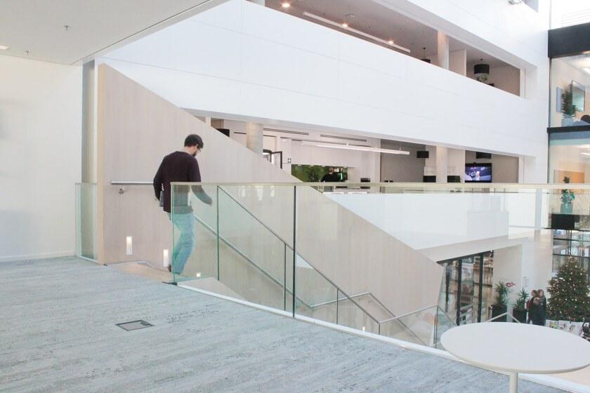 Digitale Leute - Tobias Röver - Microsoft - Tobias mag das neue Office von Microsoft in München.
