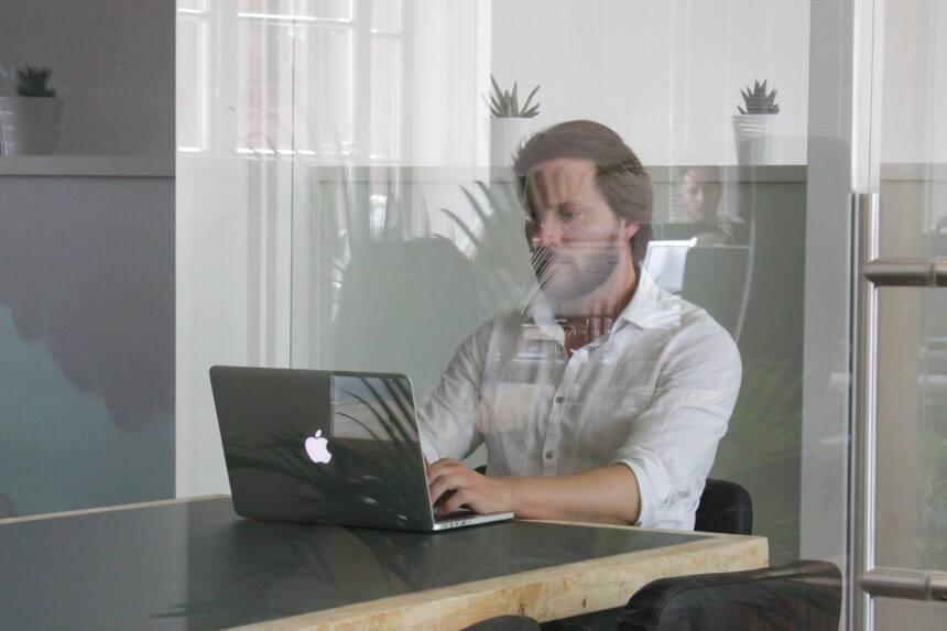 Digitale Leute - Hagen Wolf - Secret Escapes - Das Office in Berlin bietet eine Vielzahl an Rückzugsmöglichkeiten.