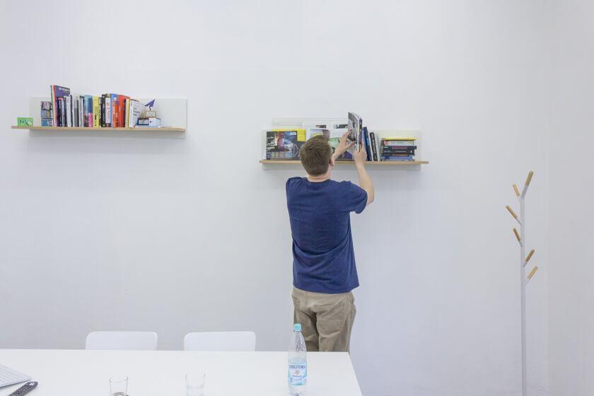 Digitale Leute - Lukas Höh - Fluur - Lukas Informations- und Inspirationsquelle sind Magazine.
