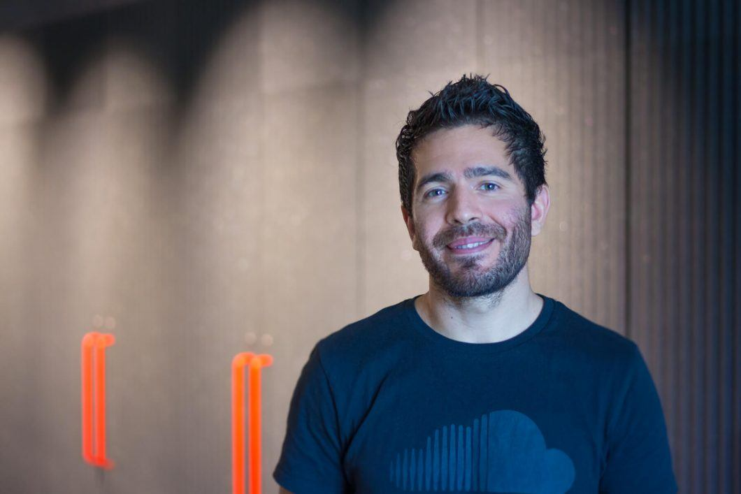Fernando Cejas, Android Developer at SoundCloud - Digitale Leute