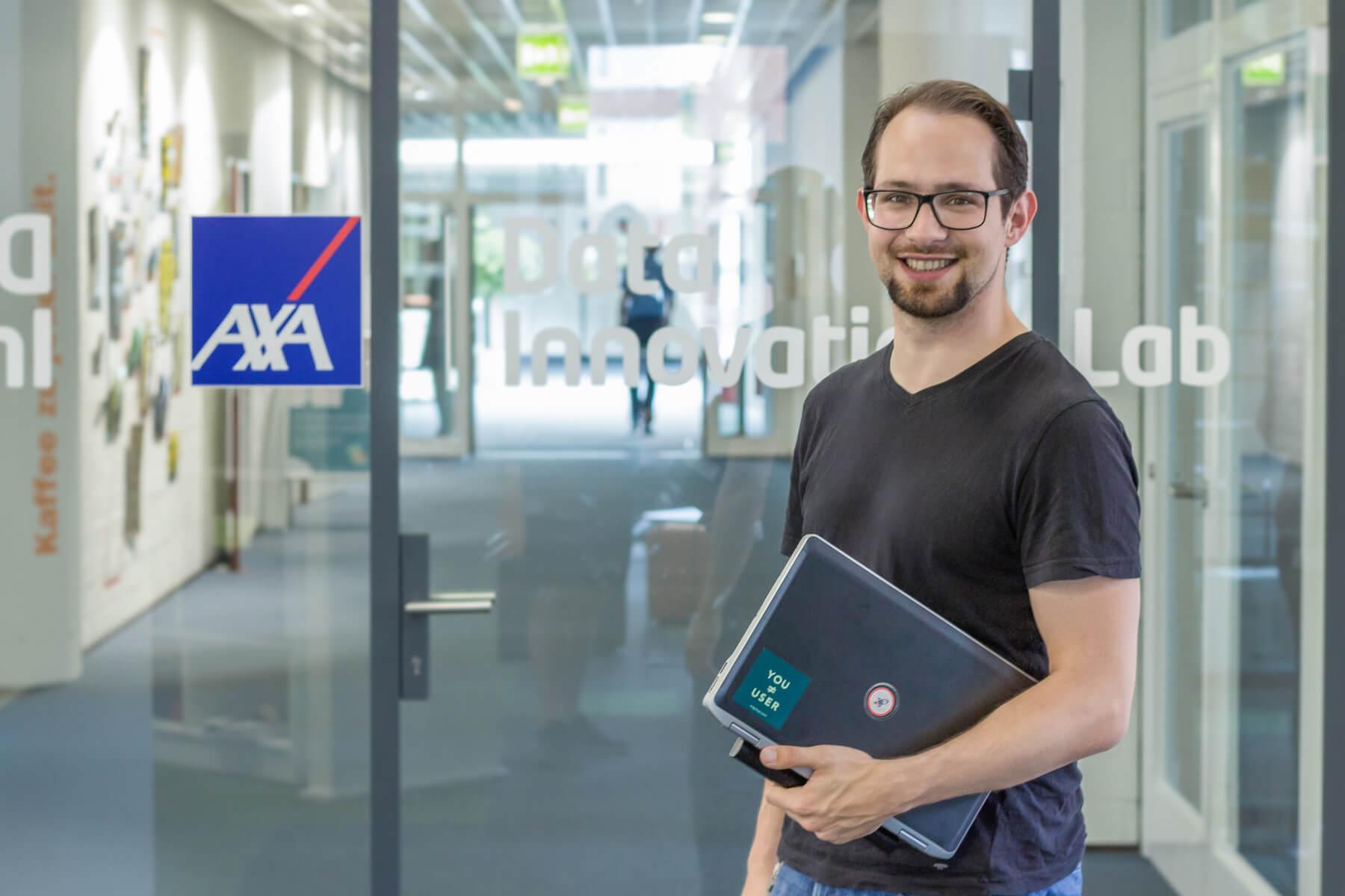Matthias Denke, UX Manager