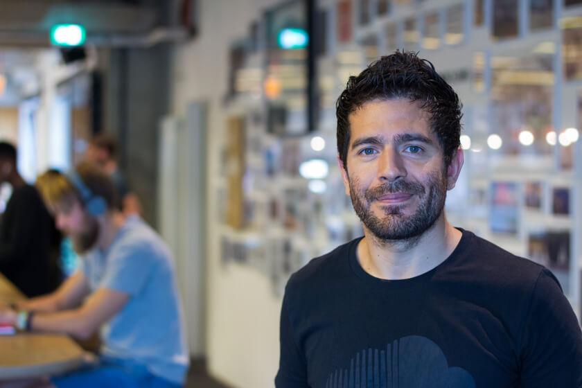 Fernando Cejas, Android Developer