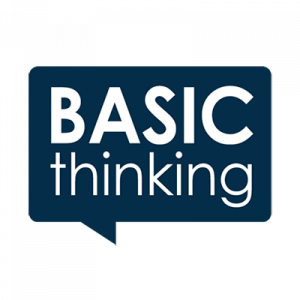 Basic Thinking Logo