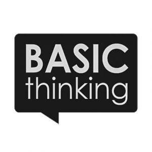 Basic Thinking Logo
