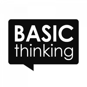 Logo Basic Thinking
