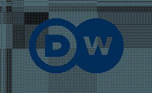 Deutsche Welle Logo DW