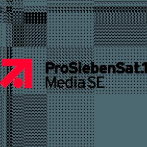 ProsiebenSat.1 Media SE Logo, Pro7, Sat1, Sat.1, transparent