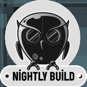 Nightly Build
