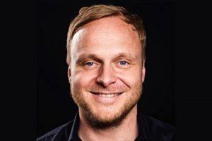Portrait Andreas Echterhoff