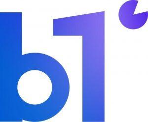 Bank one logo