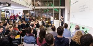 meetup bei invision