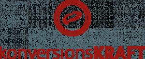 Logo Konversionskraft