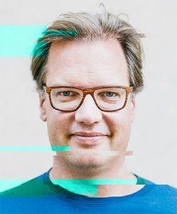 Oliver Thylmann, Giant Swarm, Digitale Leute Summit