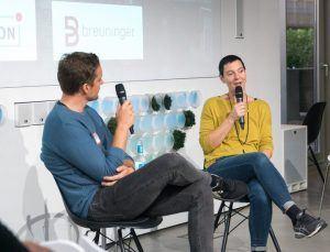 Katja Burkert Digitale Leute Meetup