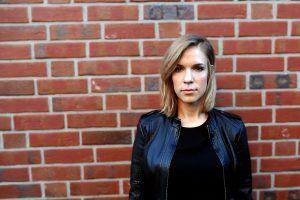Kerstin Neumann, Produktmanagerin bei Auxmoney