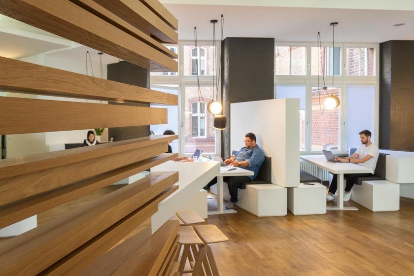 Die spannendsten Digitalunternehmen in Berlin
