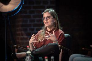 Jessica Kirkpatrick, Data Scientist, Slack, KPI.