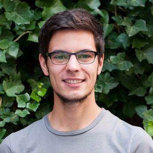 Phillip Baumann, CPO, Ecosia