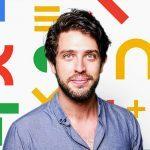 Joao Fiadeiro, Google