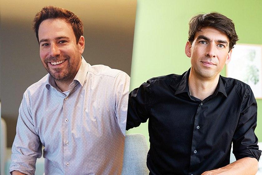 Ingo Hettenhausen und Matthias Hentze sind die beiden Interviewgäste des 7. DLMeetups.