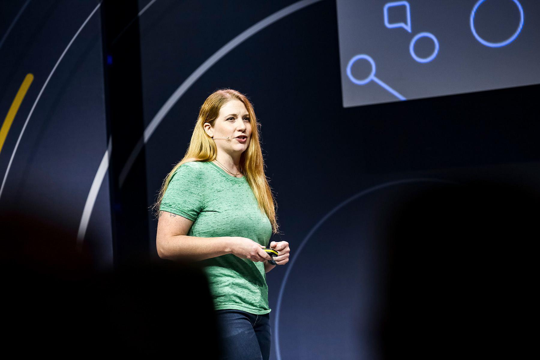 Podcast Episode 18: Dana Lawson, VP Engineering at GitHub - Digitale Leute