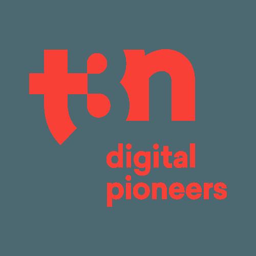 das Logo unseres Medienpartners t3n.