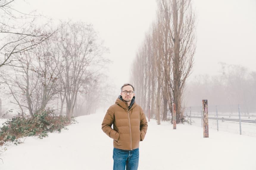 Mikio war AI Architect bei Zalando.